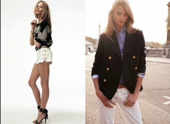 Mango collezione moda primavera estate 2012-3