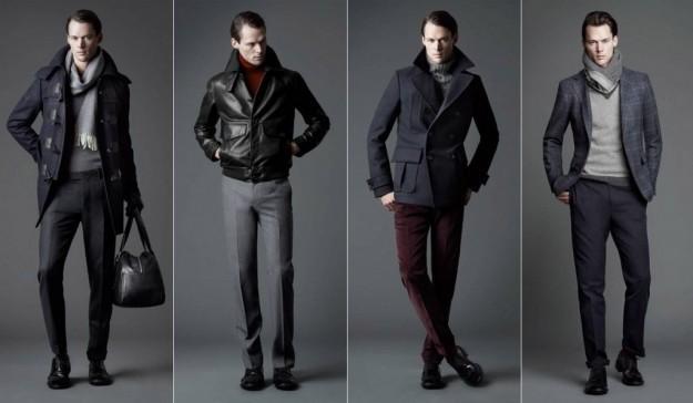 Migliori proposte di moda uomo per autunno inverno