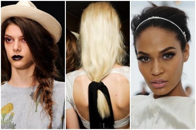 Moda e tendenze capelli