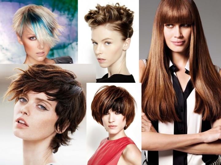 Moda e tendenze capelli secondo i parucchieri