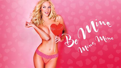 San Valentino di Victorias Secret