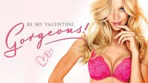 San Valentino di Victorias Secret1