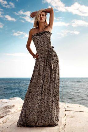 Twin Set - collezione Primavera Estate 2012 di Simona Barbieri-2