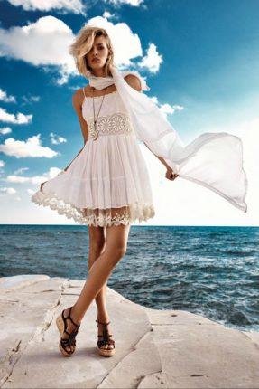 Twin Set - collezione Primavera Estate 2012 di Simona Barbieri-3