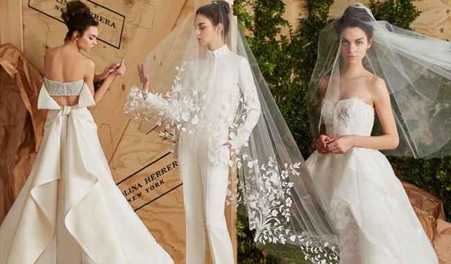 Ultime Tendenze Moda Di Abiti Da Sposa