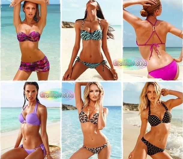 Victorias-Secret-costumi estate