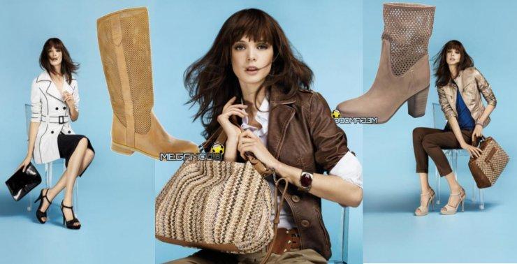 bata collezione scarpe e borse 2012