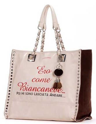 Borsa Le Pandorine Estate