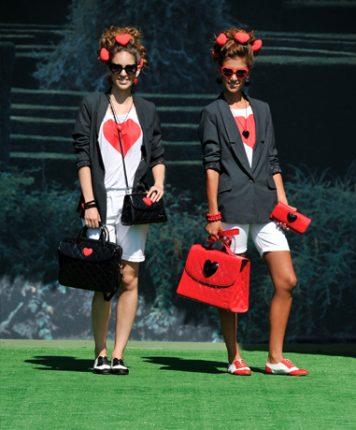 camomilla collezione moda