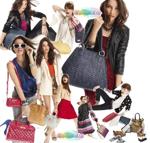 carpisa borse ed accessori 2012