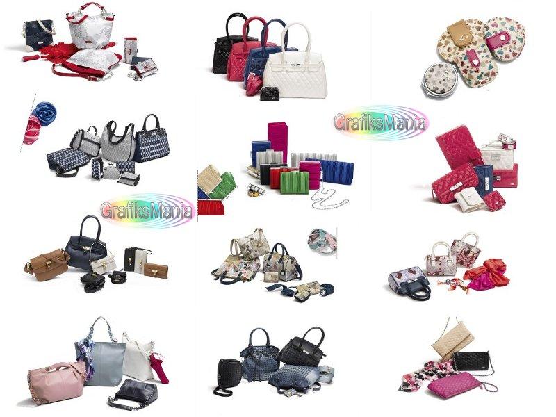 dernier style prix favorable mode Collezione borse Carpisa Primavera Estate - Borse - GrafiksMania