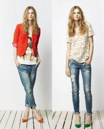 catalogo Zara