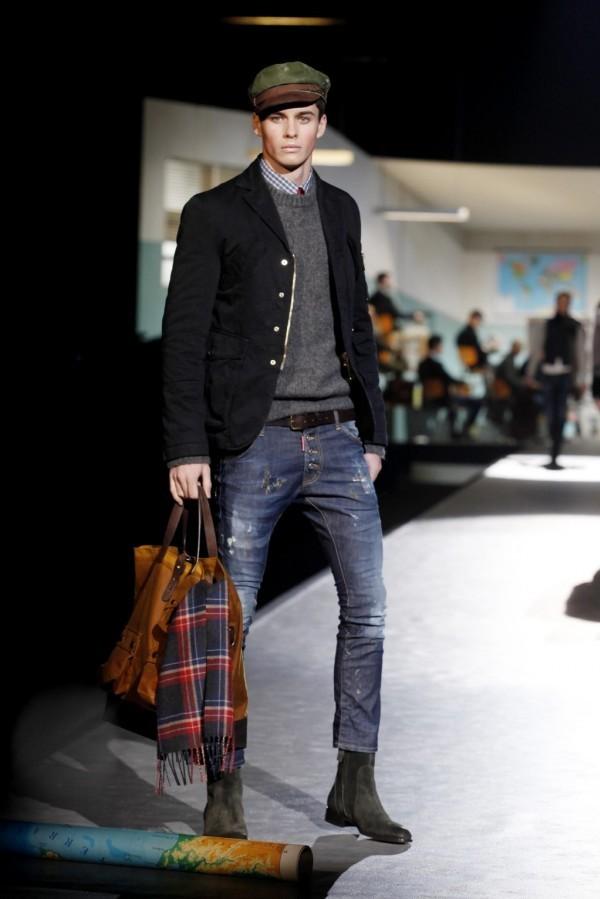 d364eedb19c43 Migliori proposte di moda uomo per l autunno inverno - Abbigliamento ...