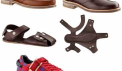 Louis Vuitton Scarpe