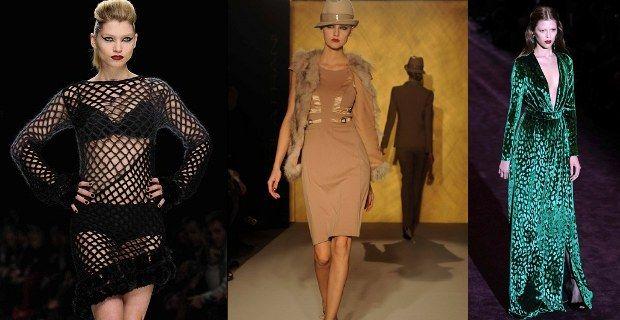 sfilate1-John Richmond a Milano Moda Donna