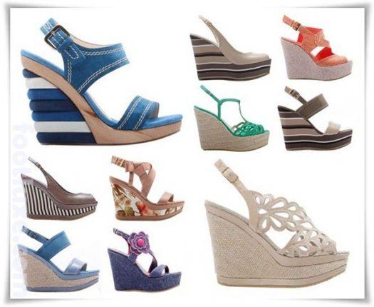 Albano collezione scarpe sandali catalogo primavera estate 2012-2