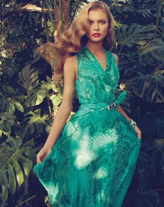 Anna Rachele collezione moda abbigliamento primavera estate 2012