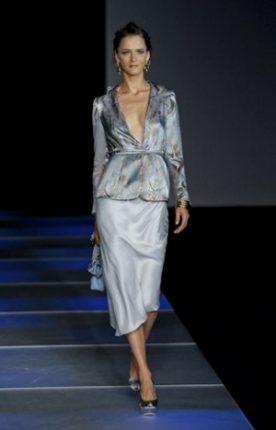 Armani abbigliamento ed accessori primavera estate 2012-1