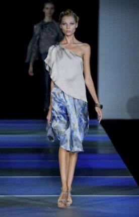 Armani abbigliamento ed accessori primavera estate 2012-3