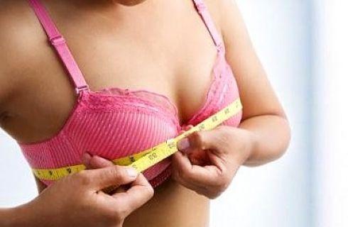 Aumentare il seno in modo naturale