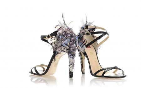 Ballin Eterea scarpe sandali