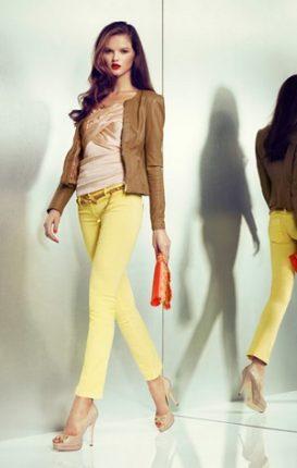 Betty Blue collezione abbigliamento primavera estate 2012-1
