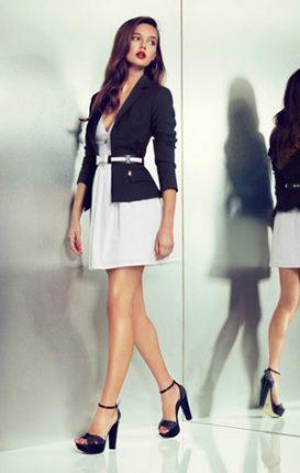 Betty Blue collezione abbigliamento primavera estate 2012-2