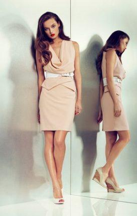 Betty Blue collezione abbigliamento primavera estate 2012-3