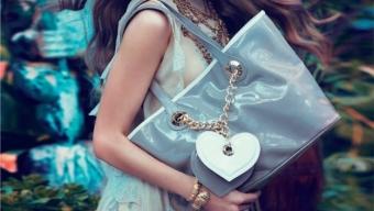 Blugirl collezione borse moda  donna primavera estate 2012