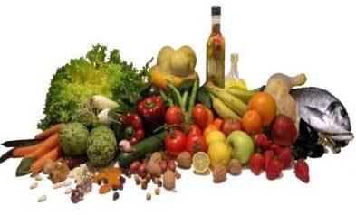 Buona alimentazione anti invecchiamento per la tua salute
