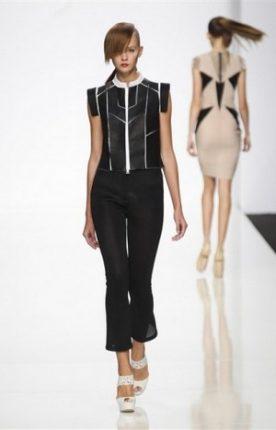 Byblos abbigliamento accessori donna primavera estate 2012-2