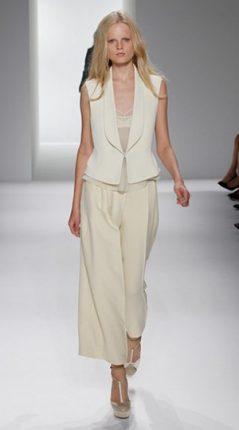 Calvin Klein abbigliamento accessori primavera estate 2012-1