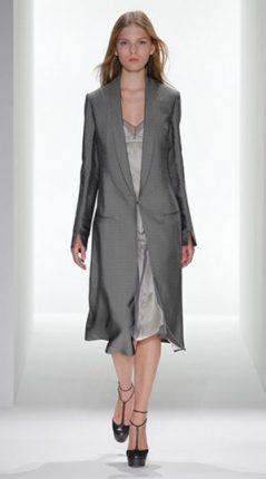 Calvin Klein abbigliamento accessori primavera estate 2012-2