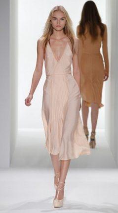 Calvin Klein abbigliamento accessori primavera estate 2012-3