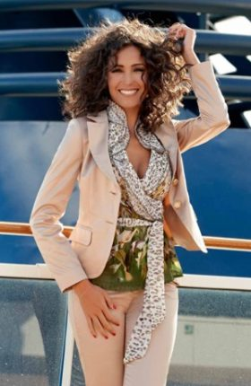 Cannella collezione moda  abbigliamento fashion catalogo Primavera Estate 2012-1