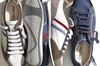 scarpe Geox