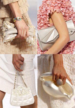 Chanel primavera estate 2012-2