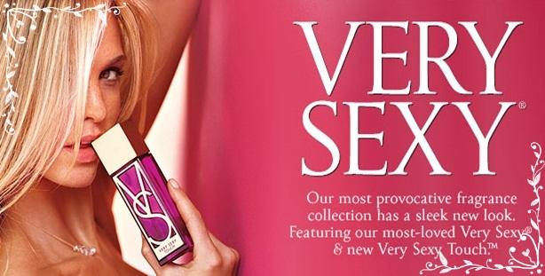 Collezione profumi beauty - Very Sexy di Victoria s Secret-2