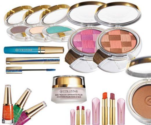 Collistar new collection primavera estate 2012-1