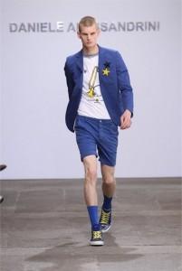 Daniele Alessandrini abbigliamento uomo primavera estate 2012-1