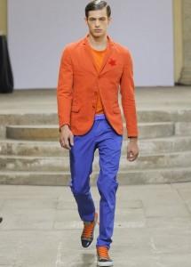 Daniele Alessandrini abbigliamento uomo primavera estate 2012-4