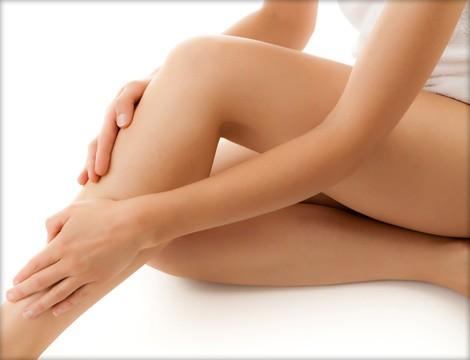 Depilazione fai da te ricetta naturale - pelle sensibile del corpo