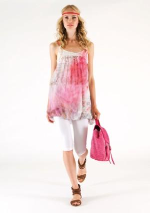 Easy 55 abbigliamento ed accessori primavera estate 2012-1