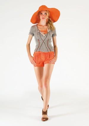 Easy 55 abbigliamento ed accessori primavera estate 2012-3