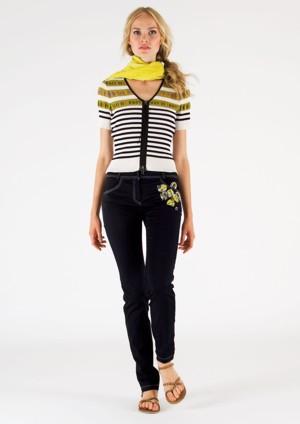 Easy 55 abbigliamento ed accessori primavera estate 2012-5