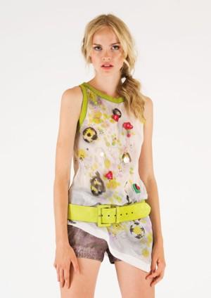 Easy 55 abbigliamento ed accessori primavera estate 2012