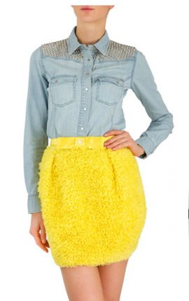 Elisabetta Franchi collezione abbigliamento donna catalogo prezzi primavera estate 2012