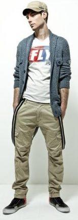 Energie collezione abbigliamento moda uomo catalogo primavera estate 2012-1