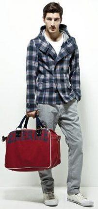 Energie collezione abbigliamento moda uomo catalogo primavera estate 2012-3