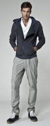 Energie collezione abbigliamento uomo primavera estate 2012-2